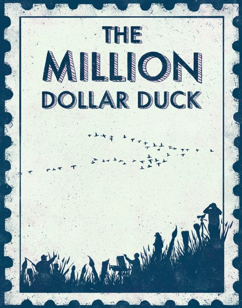 Salem Film Fest Million Dollar Duck
