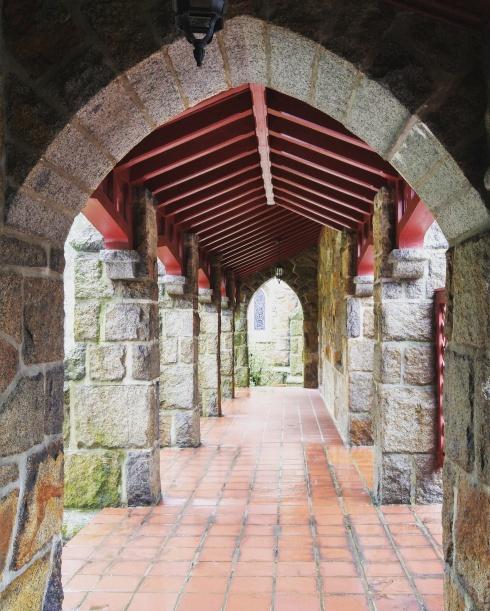 Machado Chapel