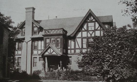 Machado Lynn House AABN