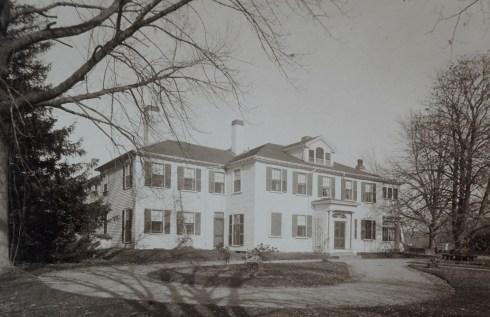 Machado Sanden House MIT