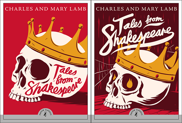 Tales from Shakespeare Puffin