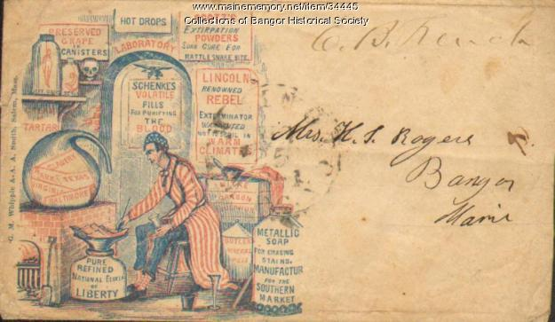 Union Alchemist Bangor