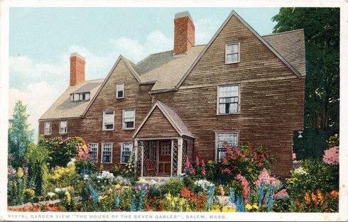 Gardens at Gables 1900