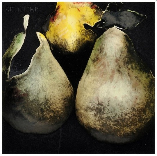 Pears by Sultan Skinner Auctions