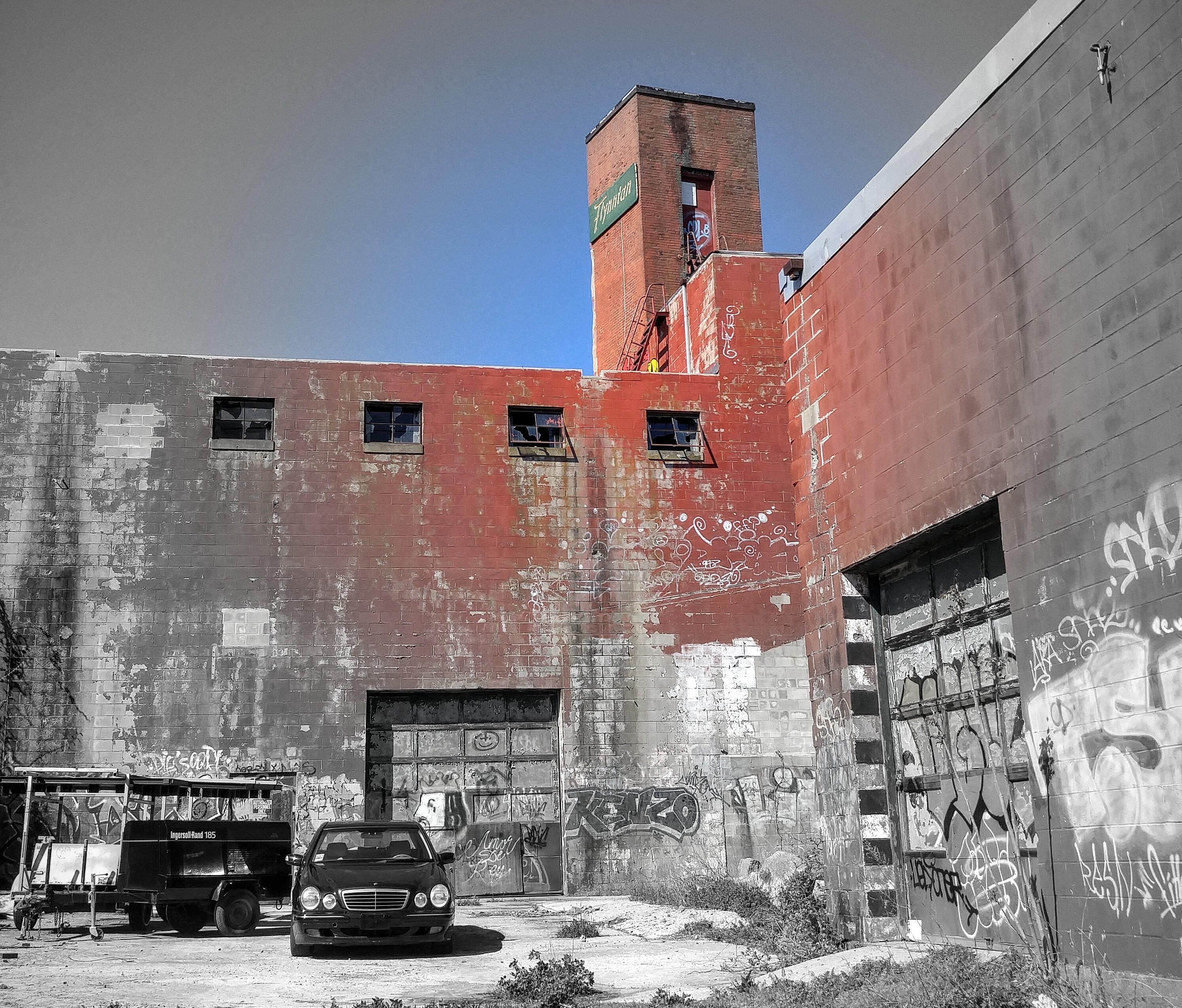 Urban Archaeology 14