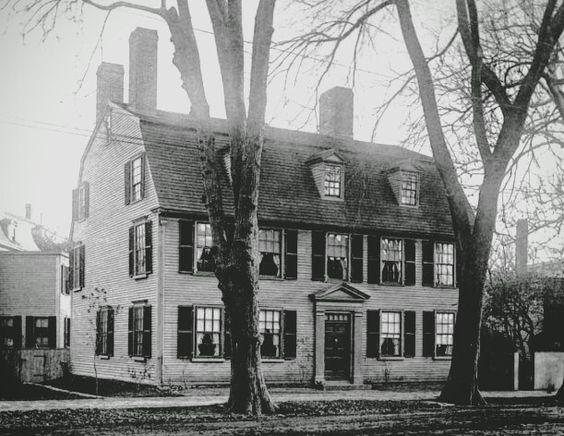 Barnard House