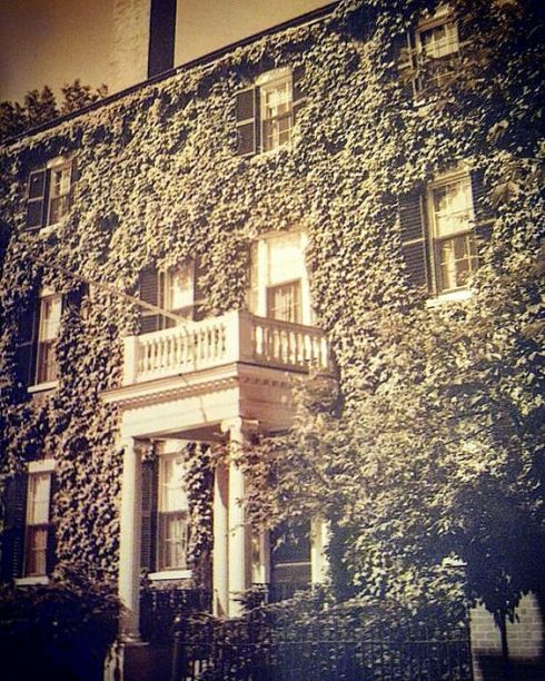 Hussey House 43 Chestnut