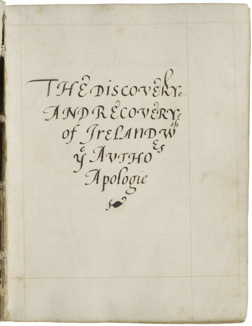 Lee Discovery Folger