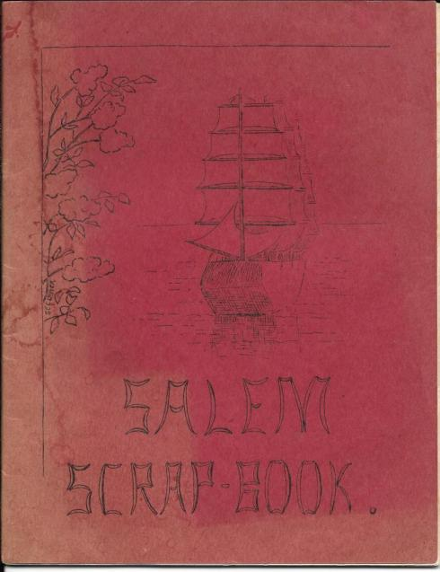 Salem Scrap Book