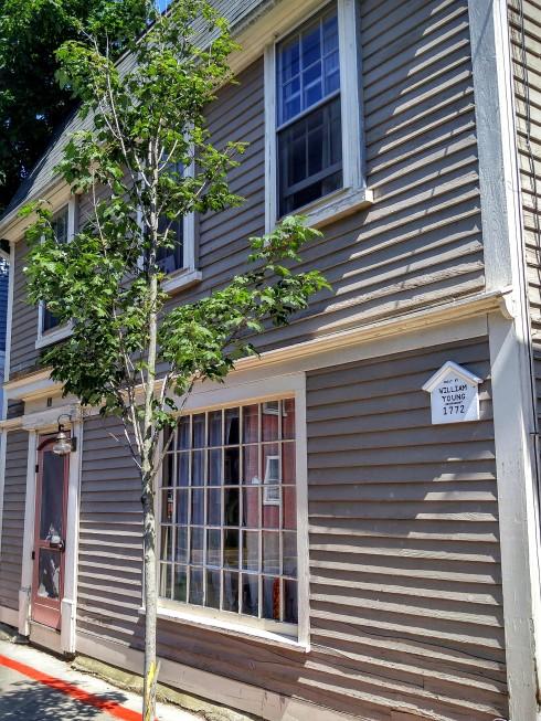 1772 Derby Street