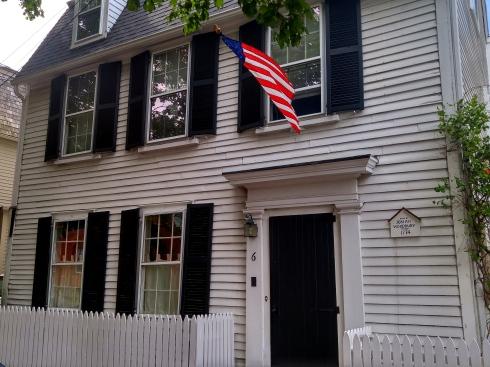 1774 Broad Street