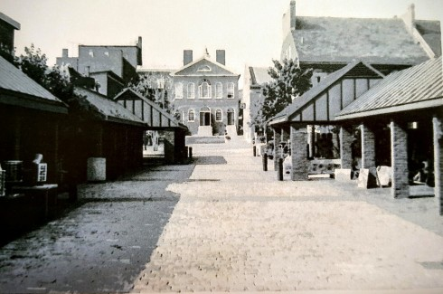 Derby Square Salem Marketplace SSU