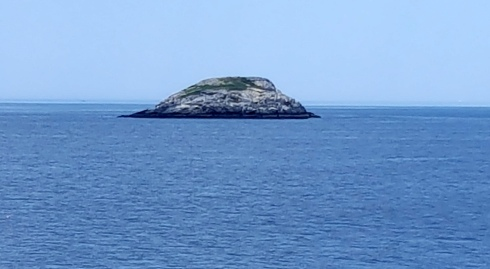 Nahant Egg Rock