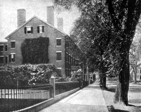 Restoration Cousins 1916