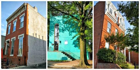 Richmond Collage