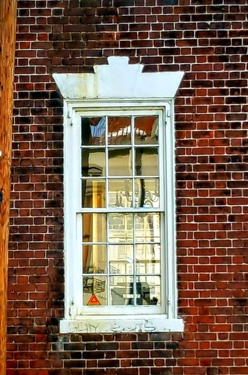 Richmond Crozet House 1814