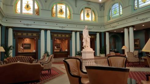 Richmond Lobby