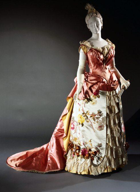 Fenollosa Dress