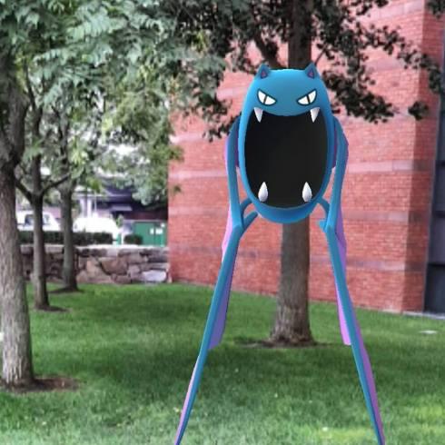 Pokemon PEM