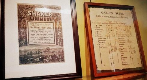 Shaker Ads