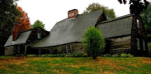 ramble-fairbanks-house