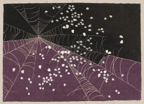 spider-textile-meiji-mfa