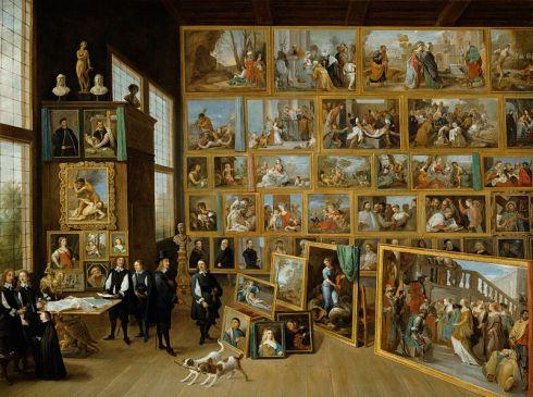 david_teniers_el_joven_-_el_archiduque_leopoldo_guillermo_en_su_galeria_de_bruselas_kunsthistorisches_museum_de_viena_1650-52-_oleo_sobre_lienzo_123_x_163_cm