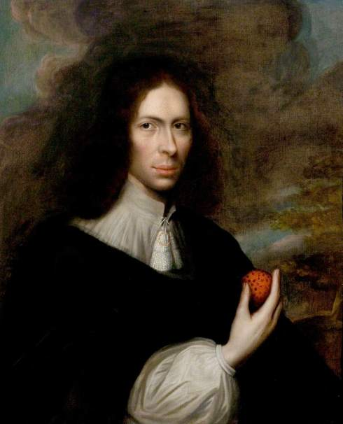 Hanneman, Adriaen, c.1601-1671; John Evelyn (1620-1706)