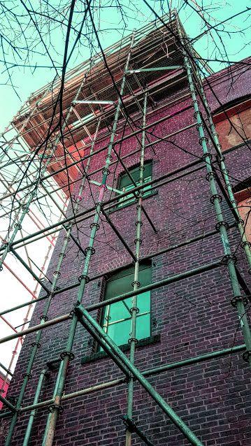 hotel-scaffolding