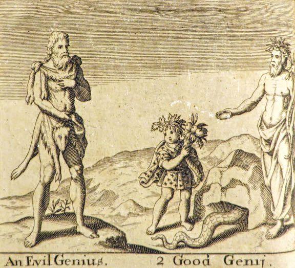 beaumont-genii