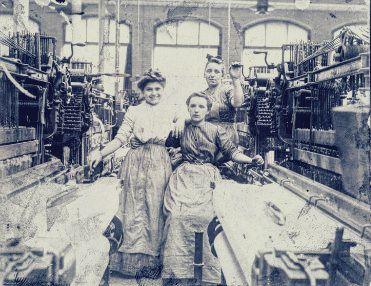 Factory Women Lawrence