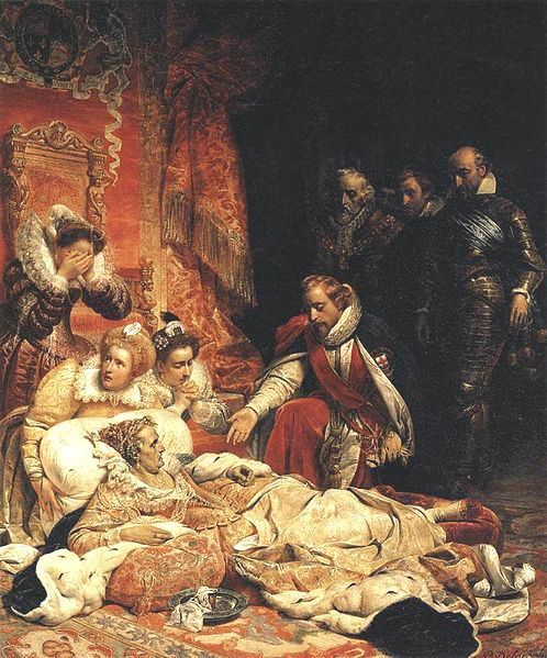 Paul_Delaroche_-_The_Death_of_Elizabeth_I,_Queen_of_England_-_WGA6262