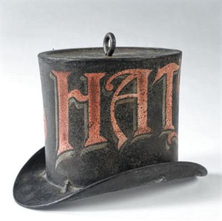 Sign Hat Northeast