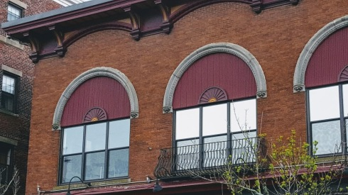 Preservation Awards Lafayette Street