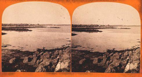 Salem Harbor Stereovew 6
