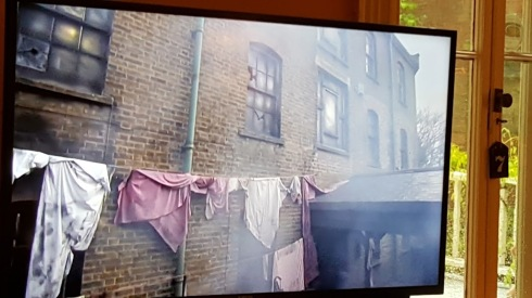 Victorian Slum House 9