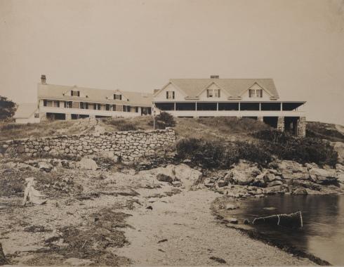 Misery Island Club