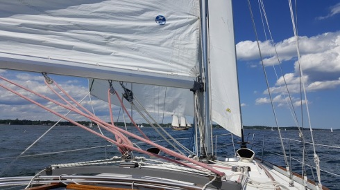 Misery Sailing