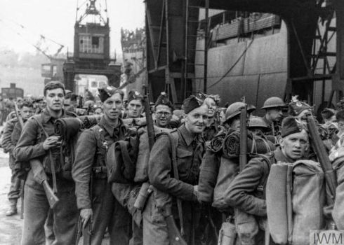 Dunkirk 1940 IWM jpeg