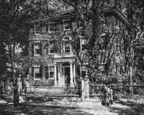 Cooper Mansion