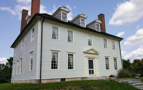 Hamilton House 2