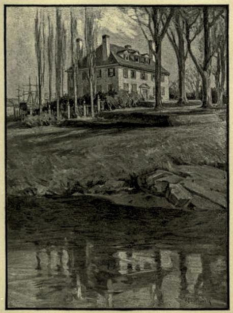Hamilton House Woodbury