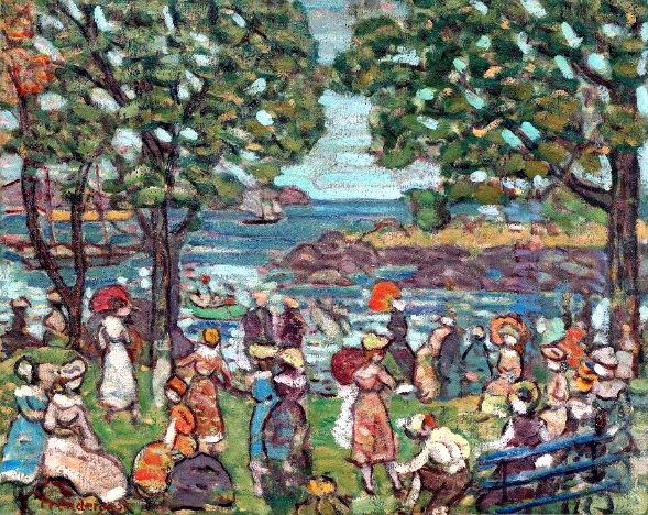 Prendergast Salem Cove