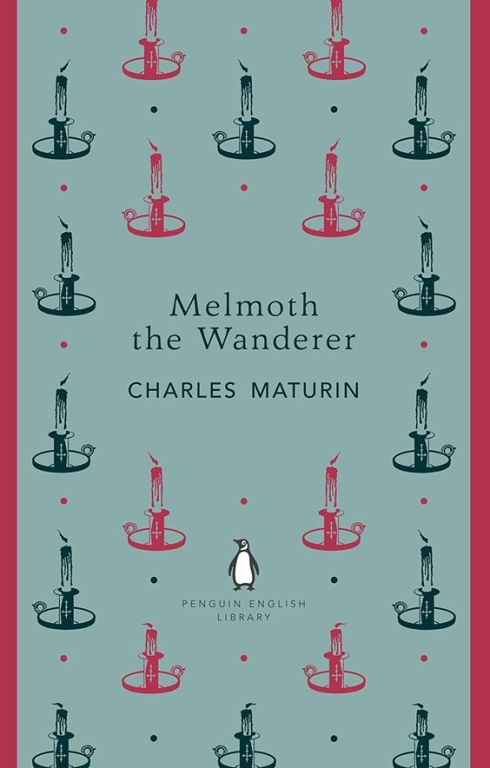 Summer Reading List Melmoth