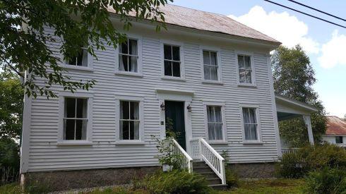 Tamworth House