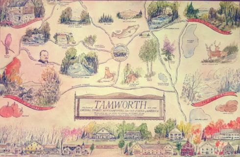 Tamworth PC
