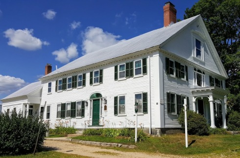 Tamworth Remick House