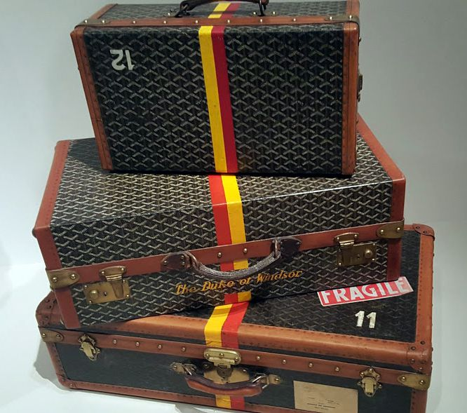 PEM Luggage