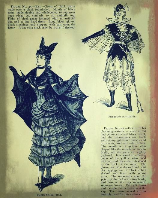 Costume masqueradecarniv00wand_0053