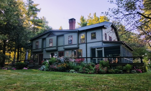 Monadnock House Best